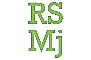 2020 Research Society on Marijuana (RSMj) Conference