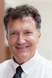 Robert Cook Headshot