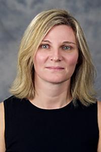 Lisa Eckel Headshot