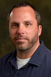 Jason Ford Headshot