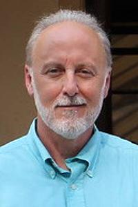 John Markowitz Headshot
