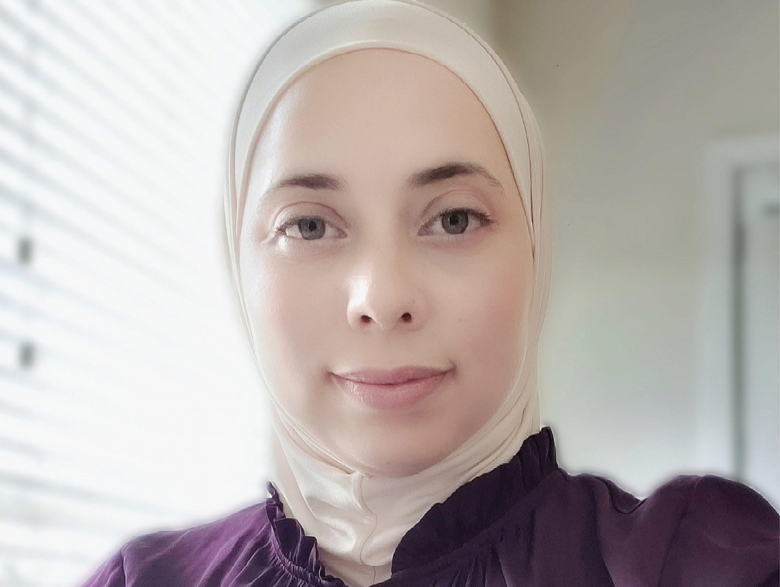 Photo of Ruba Sajdeya