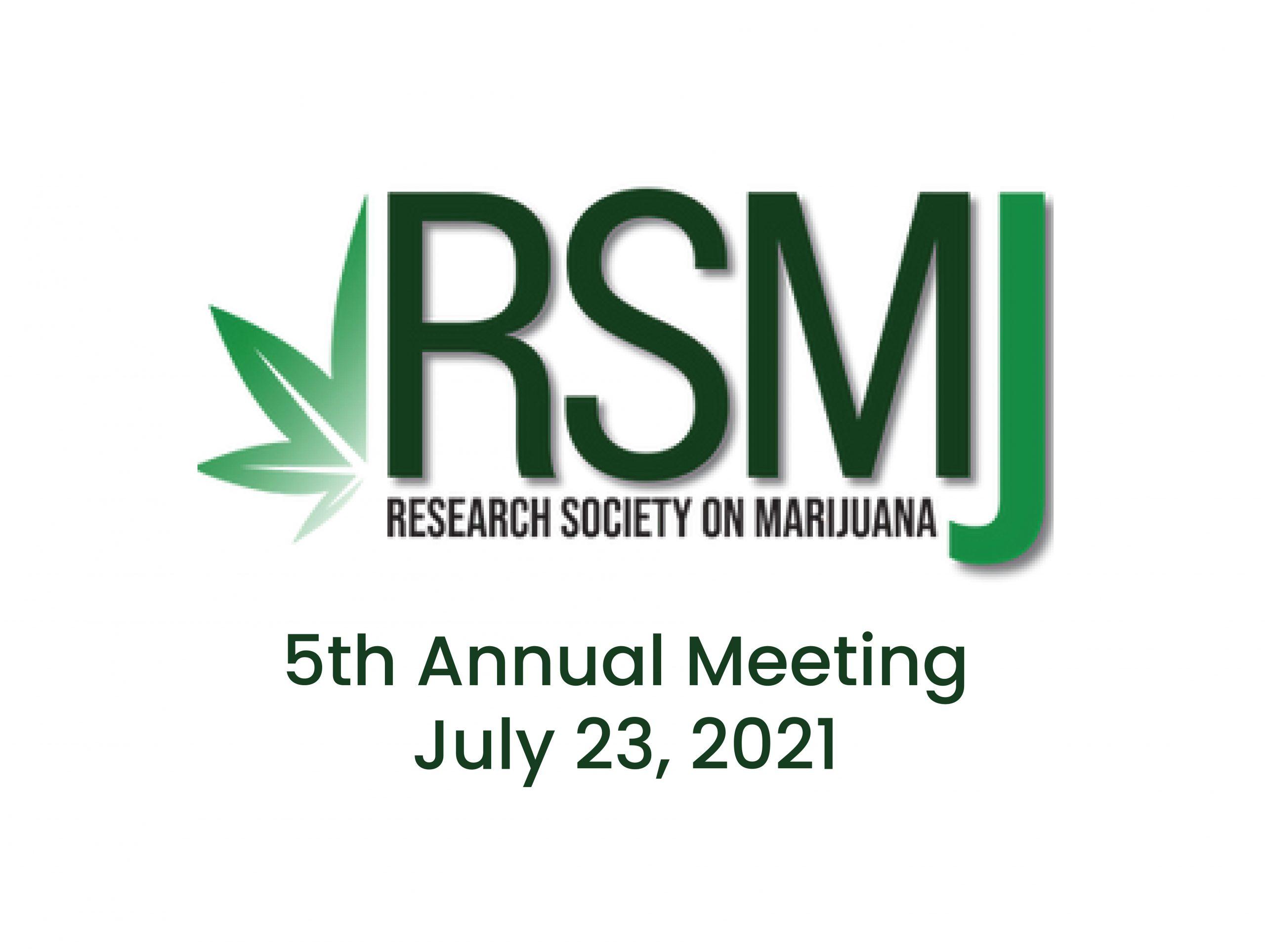 RSMj Logo